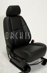 BMW 3 5 7 Series M5 X3 X5 X6 Car Leather Seat Covers Orchis