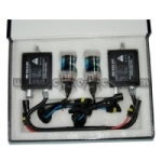 CY-KIT03, HID xenon kits with thick ballast and single beam bulbs