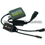 X6-B, HID xenon kit with X6 CANBUS hid ballast, 55W