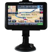 Map My India VX240 GPS Navigator
