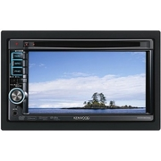 Kenwood 6.1& Wide Monitor with DVD Receiver