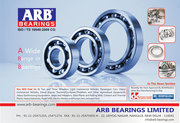 Four Point Contact Ball Bearing Traders