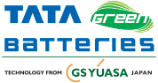 Automotive Batteries by Tata Green Batteries