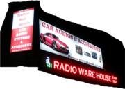 Car Accessories in Chennai