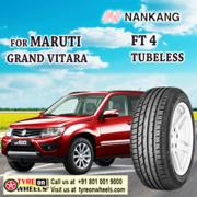 Buy Nankang Tyres Online