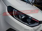 Ford Ecosport,  AUDI Style,  AES HID Projector Headlights & LED Projecto