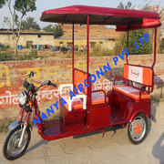 Electric rickshaw in karol bagh | Sawaari rickshaw dealers