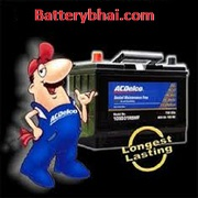 AcDelco Battery - Buy AcDelco Automotive Batteries Online in India