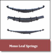 Affordable Leaf Spring in Nagpur,  India