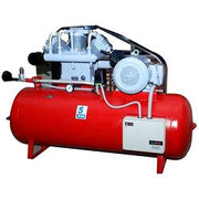 two Stage Air Compressor manufacturer