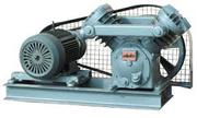 Dry Vacuum Pumps manufacturer.