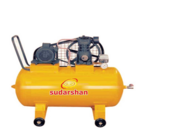 Single Stage Air Compressor manufacturers in mumbai, Sudarshan engg