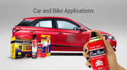 Trusted Brand of Car Touch Up Paint