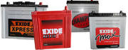 Exide Car Battery - Buy Exide Car Batteries Online: BatteryBhai.com