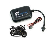 Personal GPS Tracker | Four Wheeler Tracking System