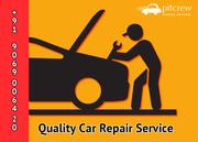 Highest Quality Car workshop in Gurgaon