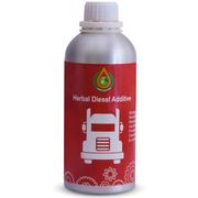 Diesel Oil Additive - Herbal Diesel Additive
