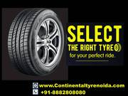 Authorized Continental Dealers in Noida -Easy way to get best