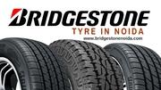 Get Tyres from Bridgestone Tyre Dealer in Noida