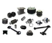 ACCURUB Technologies - Automotive Rubber Component Manufacturing Compa