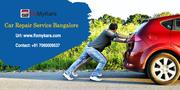 Expert Car Repair Service Bangalore – Car Cleaning Services