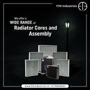 Best Radiator Cores Manufacturing Company